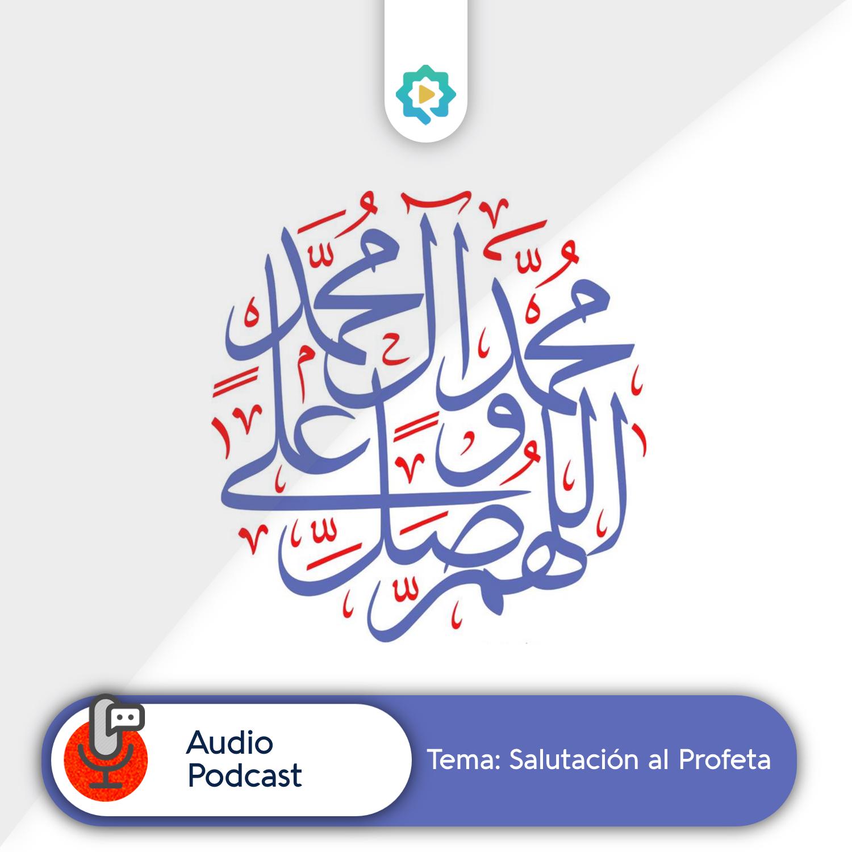 Salutación al Profeta