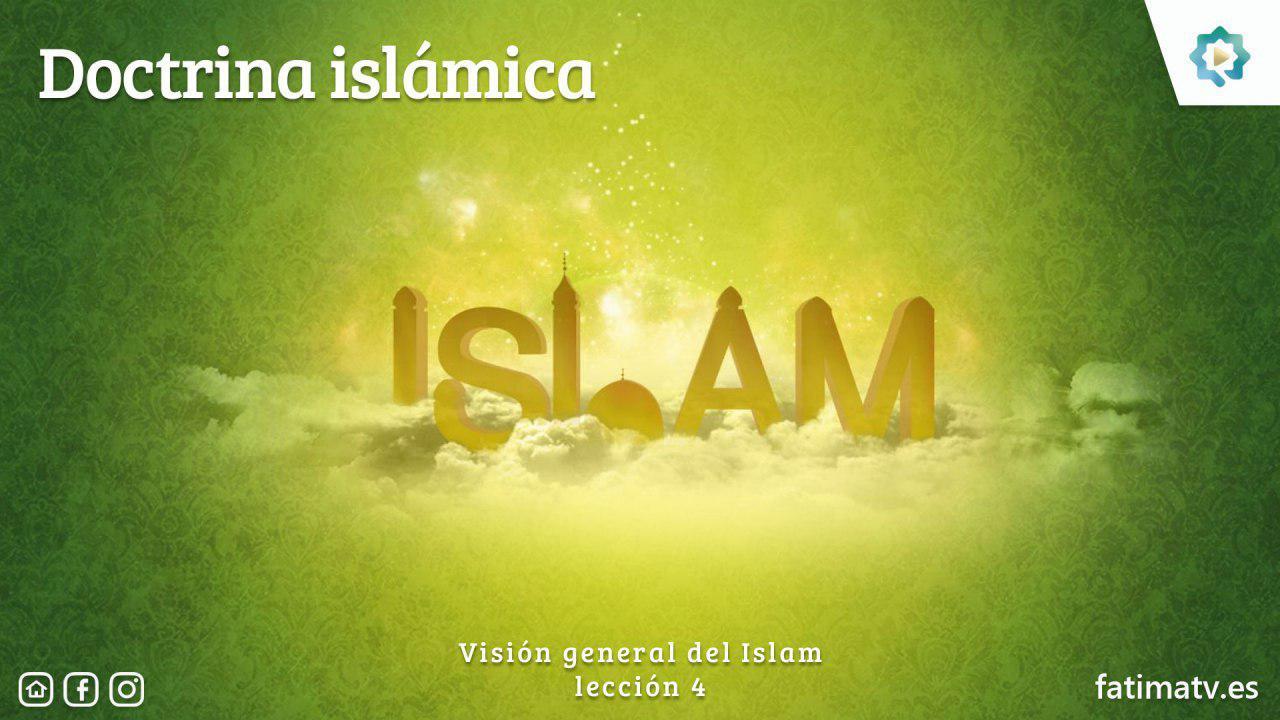 Doctrina islámica
