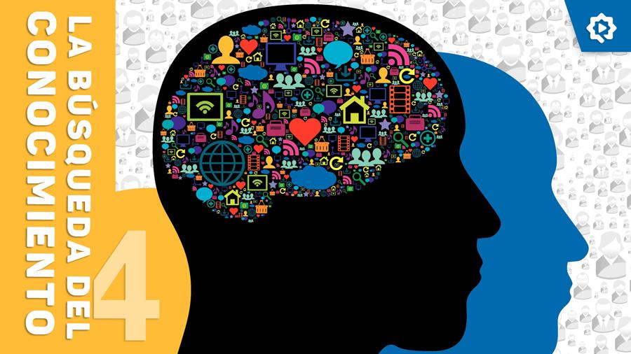 La búsqueda del conocimiento (4)