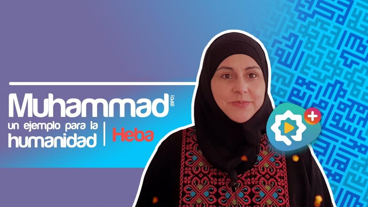 Muhammad, un ejemplo para la humanidad